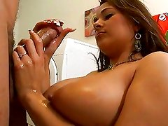 Raunchy Penelope Piper Enjoys To...