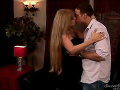 Darla Crane is one of the most spectacular MILF babes out there and Rocco Reed has the