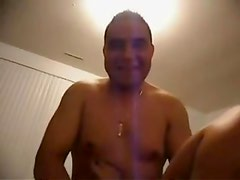 Obese lalin hotty can't live out of anal ding-weenie