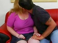 Young Bbw Nice Tits Found  And F...