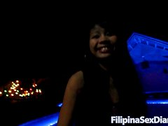 FilipinaSexDiary video scene: Marjorie