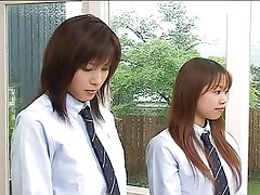 Japanese Lesbians (I loved you in high school and now)1
