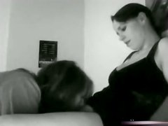 Lesbo Legal Age Teenager Makes-Out With Her GF And Eats Out Her Bawdy Cleft