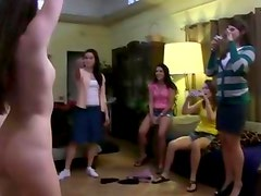 Watch college real pledge lesbos
