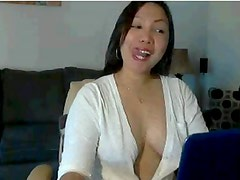 super thick pinay cam model 7