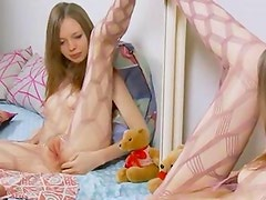 Extremely hot skinny super teenager