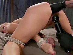 Ashley Fires has Her asshole Fingered And Destroyed close by A rubber toy