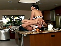 Billy Glide and Luscious Lopez are nasty couple who loves to experiment. She loves to finger her