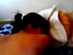 Indian hot girl Anjali Gupta moaning by lover fucking her