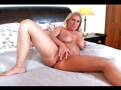 Whore with huge tits gets fucking slammed!