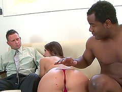 In this video you can see Irv, Jeremy Conway, Syren De Mer and Tyler Knight. Syren De Mer