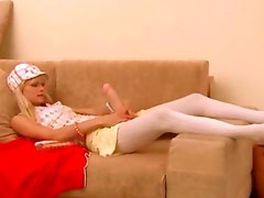 Pareja - 18 years old couple copulate and toying