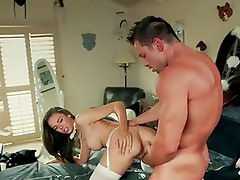 Beauty Babe Tiffany Fucked