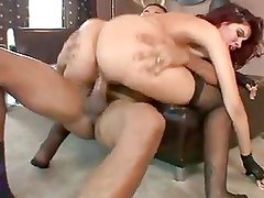 Isis Taylor Is Riding Her Boyfri...