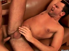 Adam Zarsky very first gay cock sucking