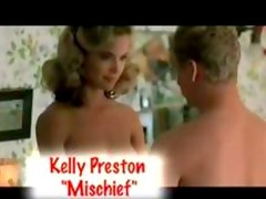 CELEBRITY SKIN DVD - Naked Actress Clips