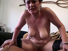 Scarlett ORyan loves sex as much as any other woman. She doesnt let her