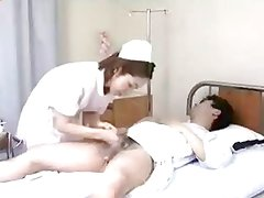 Genital washing in a Japanese hospital