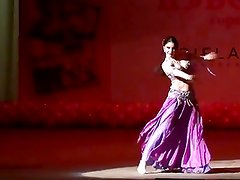 Belly Dancer SAMIRA