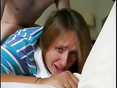 Look into the Camera #19 (Cheating Wife anal Swedish BWC)