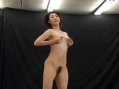 Tachibana Kumi - Breast milk ballerina Scene1 by TOM
