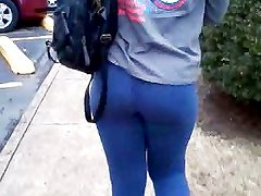 leggings that jiggle