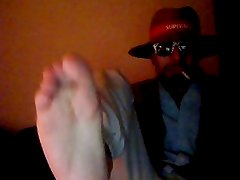 chatroulette straight guys feet