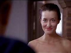 Natascha McElhone - Full frontal nudity