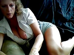 Mature Private Show Part 16