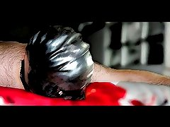 Frighting  Fear session with mistress Dom Kaila Quebec
