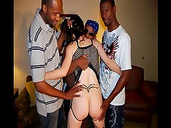 ss69 Triple Stage Darkness gang bang promo trailer