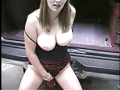 Charlee trailer hitch 2