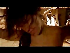 Female Movie Whipping Scene 1