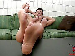 Gay Foot Worship POV Humiliation