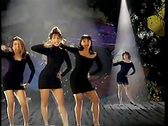 Horny Music Video - En Vogue Hold On Remix