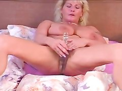 HORNY BUSTY HAIRY RENATA#2- COMPLETE FILM -B$R