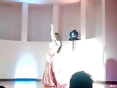 Alla Kushnir sexy belly Dance part 53