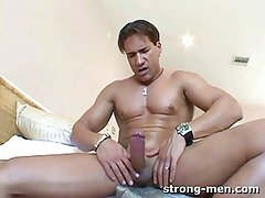 Marco Duati Straight Muscle