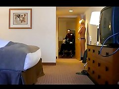 Room Service Topless
