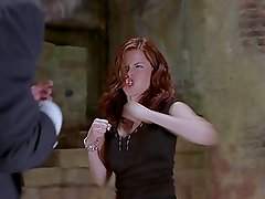 Kathleen Robertson - Scary Movie 3