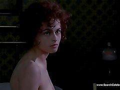 Helena Bonham Carter Nude - The Wings of the Dove - HD