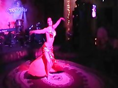 Alla Kushnir sexy belly Dance part 40