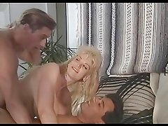 Chessie Moore - Classic Busty Babe Anal