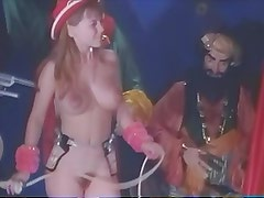 Michelle Angelo - Little Go-Go Cowgirl