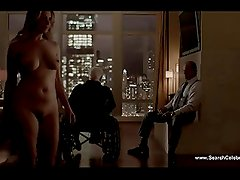 Jennifer Mudge nude full frontal from Boss - HD