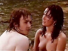 Lena Headey (Young) - Fair Game Totally Nude