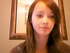 Emo Ex-Gf Sucks Cock And Gets A Facial