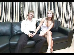 Rough sex with the hot MIlf Jenny Baby