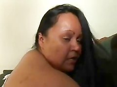 BBW big ass booty latina (Cry Baby)