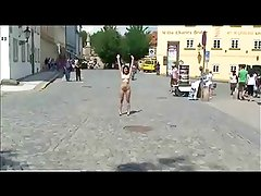 Crazy Chics Nude in Prague by logj0308